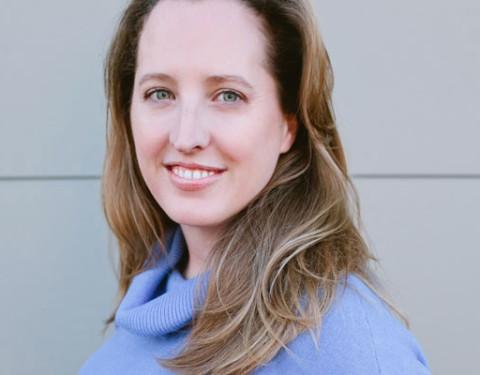 Jenni Hillman